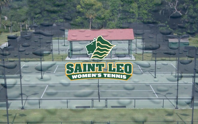 Women's tennis cancelled due to weather - Saint Leo